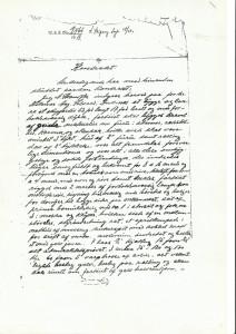 Folkvang kontrakt side 1